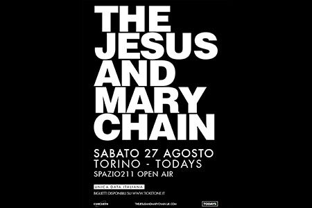 Jesus and Mary Chain 01
