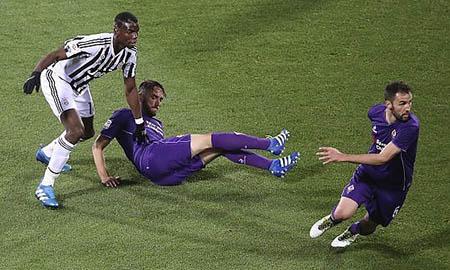 Serie A 01 Juventus Fiorentina 20 agosto 2016
